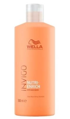 Picture of WELLA PROFESSIONALS INVIGO NUTRI ENRICH SHPAMPOO 500 ML