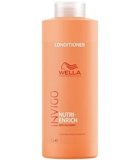 Показать информацию о WELLA PROFESSIONALS NUTRI ENRICH CONDITIONER 1000 ML