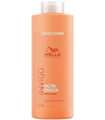 Picture of WELLA PROFESSIONALS NUTRI ENRICH CONDITIONER 1000 ML