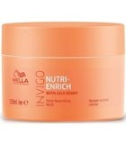 Показать информацию о WELLA PROFESSIONALS NUTRI ENRICH MASK 150 ML