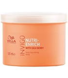 Show details for WELLA PROFESSIONALS NUTRI ENRICH MASK 500 ML