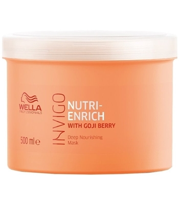 Picture of WELLA PROFESSIONALS NUTRI ENRICH MASK 500 ML