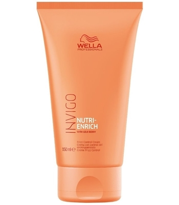 Picture of WELLA PROFESSIONALS NUTRI ENRICH FRIZZ CONTROL CREAM 150 ML
