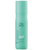 Показать информацию о WELLA PROFESSIONALS INVIGO VOLUME SHAMPOO 250 ML