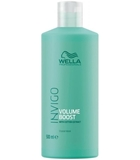 Show details for WELLA PROFESSIONALS INVIGO VOLUME SHAMPOO 500 ML