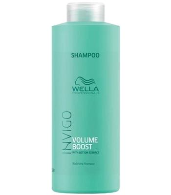 Picture of WELLA PROFESSIONALS INVIGO VOLUME SHAMPOO 1000 ML