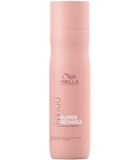 Picture of WELLA PROFESSIONALS COLOR COOL BLOND SHAMPOO 250 ML