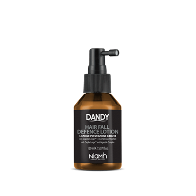 Picture of NIAMH DANDY HAIR FALL DEFENCE LOTION 150 ML