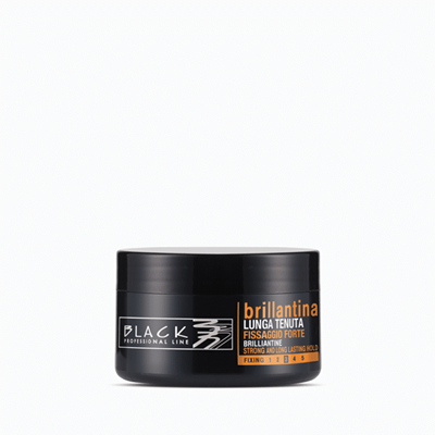 Picture of BLACK PROFESSIONAL LINE BRILLIANTINE 100 ML