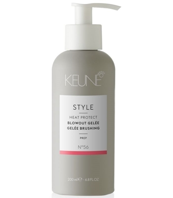 Picture of KEUNE STYLE BLOWOUT GELEE LOSJONS 200ML