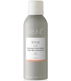Show details for KEUNE STYLE BRILLIANT GLOSS SPRAY 500ML