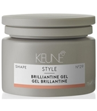 Show details for KEUNE STYLE BRILLIANTINE GEL 75ML