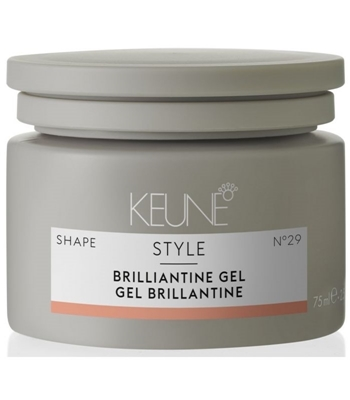 Picture of KEUNE STYLE BRILLIANTINE GEL 75ML