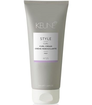Picture of KEUNE STYLE CURL CREAM 200ML
