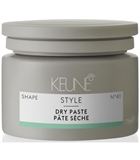 Show details for KEUNE STYLE DRY PASTE 75ML