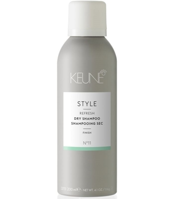 Picture of KEUNE STYLE DRY SHAMPOO 200ML