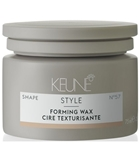 Show details for KEUNE STYLE FORMING WAX 75ML
