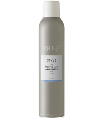 Picture of KEUNE STYLE FREESTYLE SPRAY 300ML