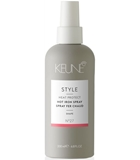 Show details for KEUNE STYLE HOT IRON SPRAY 200ML