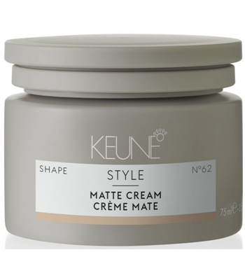 Picture of KEUNE STYLE MATTE CREAM 75ML