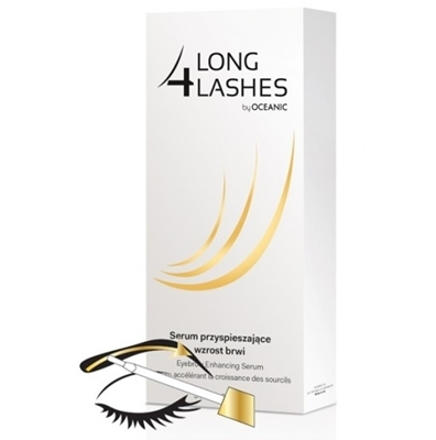 Picture of LONG 4 LASHES EYEBROW SERUM 3ML