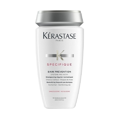Picture of KERASTASE SPECIFIQUE BAIN PREVENTION BATH 250 ML