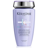 Show details for KERASTASE BLOND ABSOLU BAIN UTRA-VIOLET SHAMPOO 250ML