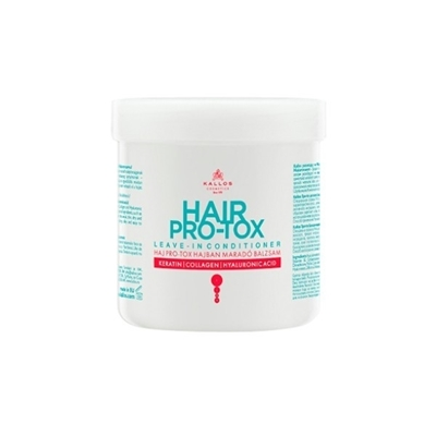 Picture of KALLOS PRO-TOX LEAVE IN CONDITIONER 250ML