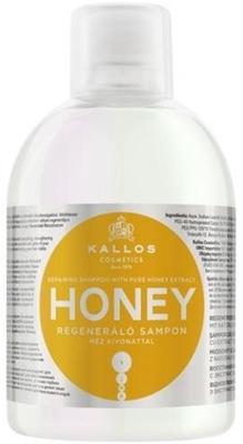Picture of KALLOS HONEY SHAMPOO 1000ML