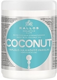 Показать информацию о KALLOS COCONUT MASK 1000 ML