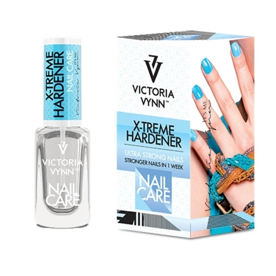 Picture of VICTORIA VYNN X-TREME HARDENER 9 ML