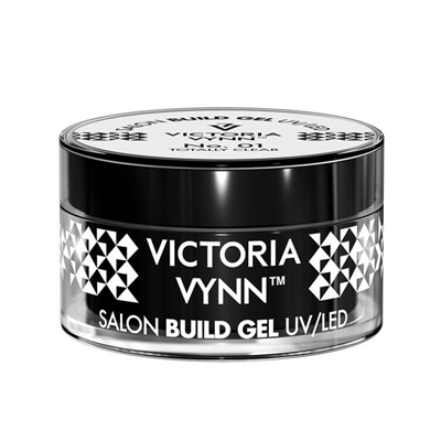 Picture of VICTORIA VYNN BUILD GEL 50 ML