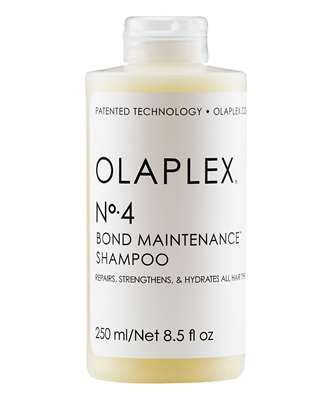 Picture of OLAPLEX NO 4 BOND MAITENANCE SHAMPOO 250 ML