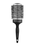 Picture of LUSSONI ROUND SILVER STYLING BRUSH 65MM