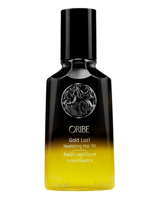 Picture of ORIBE GOLD LUST NOURISHING HAIR OIL 100ML