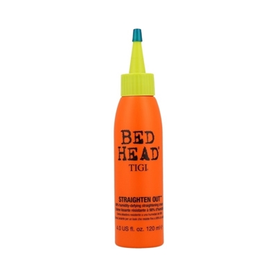 Picture of TIGI BED HEAD STRAIGHTEN OUT 120ML