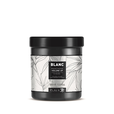 Picture of BLACK PROFESSSIONAL LINE BLANC VOLUME UP MASK 1000 ML