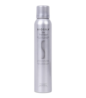 Picture of BIOSILK SILK THERAPY DRY CLEAN SHAMPOO 150gr
