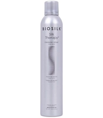 Picture of BIOSILK SILK THERAPY FINISHING SPRAY FIRM HOLD 284gr