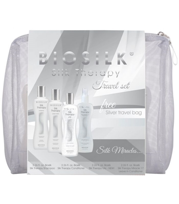 Picture of BIOSILK SILK THERAPY TRAVEL BAG