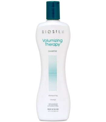 Picture of BIOSILK VOLUMIZING THERAPY SHAMPOO 355ml