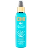 Показать информацию о CHI ALOE VERA CURLS DEFINED LEAVE-IN CONDITIONER 177ml