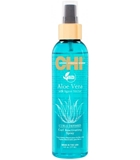 Показать информацию о CHI ALOE VERA CURLS DEFINED SPRAY 177ml