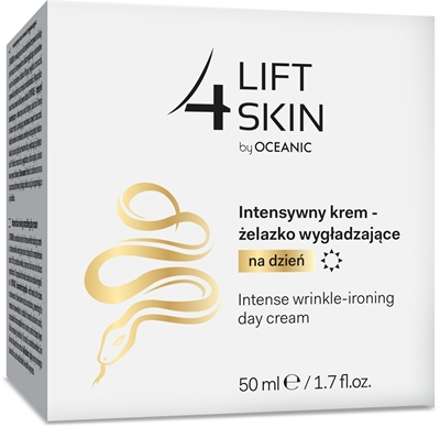 Picture of LIFT4SKIN INTENSIVE WRINKLE-IRONING DAY CREAM 50ML