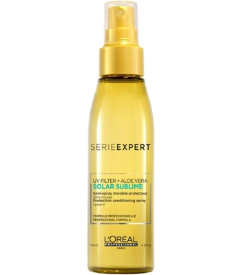 Picture of L'OREAL PROFESSIONNEL SE SOLAR SUBLIME SPRAY 125ML