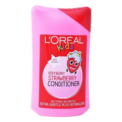 Picture of L'oreal KIDS STRAWBERRY CONDITIONER 250 ML