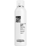 Show details for L'oreal TNA Volume Lift Spray - Mousse 250 ml.