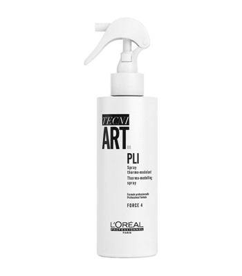 Picture of L'Oreal Professionnel Tecni Art Pli Thermo-modeling spray 190ml