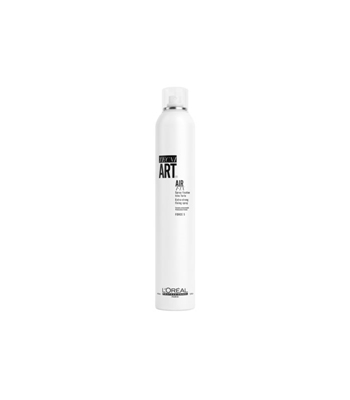 Picture of L`OREAL TNA AIR FIX EXTRA STRONG FIXING SPRAY 400 ML