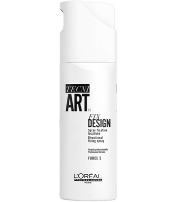 Picture of L`OREAL TNA FIX DESIGN DIRECTIONAL FIXING SPRAY 200 ML